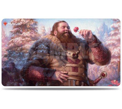 Playmat Commander Legends: Hans Eriksson