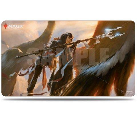 Playmat Commander Legends: Liesa, Shroud of Dusk