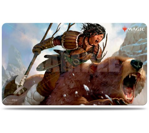 Playmat Commander Legends: Tuya Bearclaw