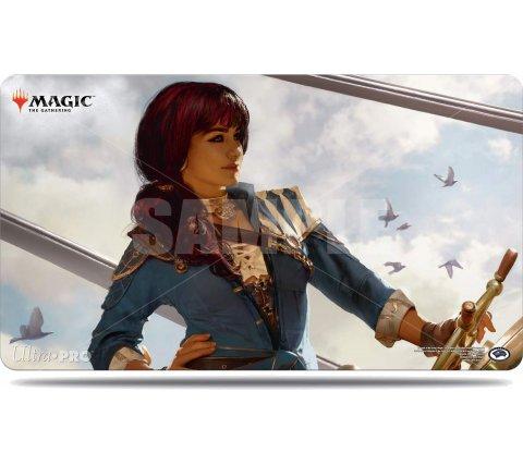 Playmat Dominaria: Jhoira, Weatherlight Captain