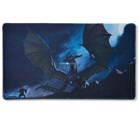 Dragon Shield Playmat Jet: Bodom
