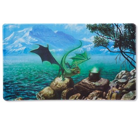 Dragon Shield Playmat Mint: Bayaga