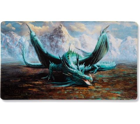 Dragon Shield Playmat Mint: Cor