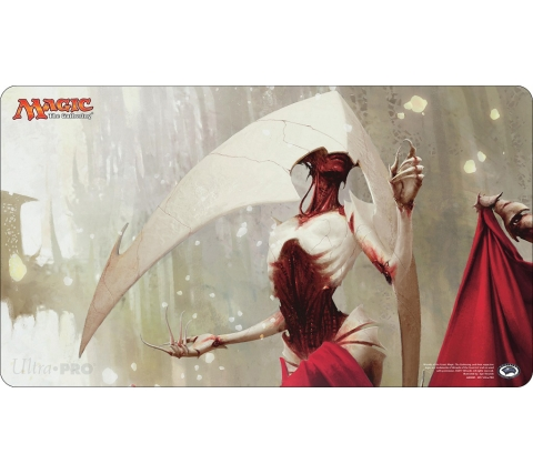 Playmat Iconic Masters: Elesh Norn, Grand Cenobite