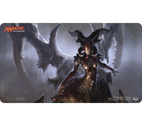 Playmat Iconic Masters: Sheoldred, Whispering One