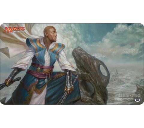 Playmat Iconic Masters: Teferi, Mage of Zhalfir