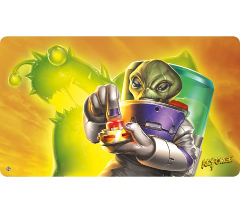 Playmat KeyForge: Martian Madness