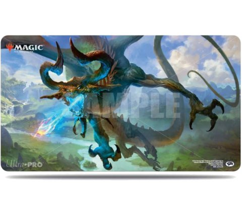 Playmat Core Set 2019: Nicol Bolas, the Ravager