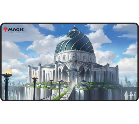 Playmat Stitched Edge Strixhaven: School of Mages: The Biblioplex