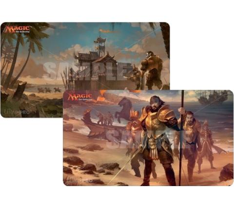 Double-Sided Playmat Ixalan: Legion's Landing