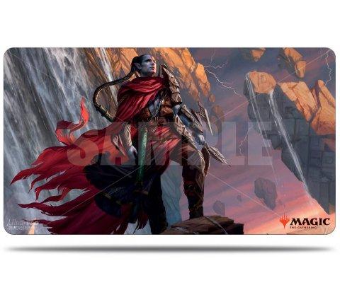 Playmat Commander Zendikar Rising: Anowon, the Ruin Thief