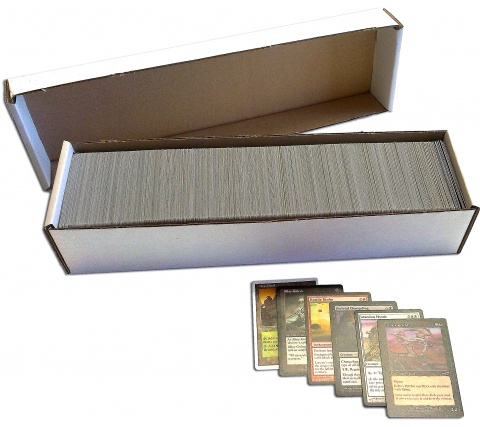Collection Booster (1000 kaarten)
