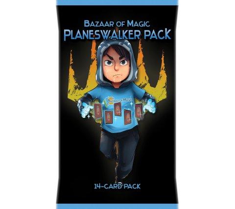 Planeswalker Pack