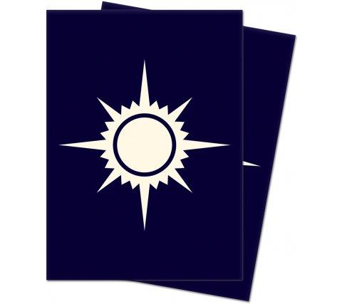 Sleeves Guilds of Ravnica: Orzhov Syndicate (100 stuks)