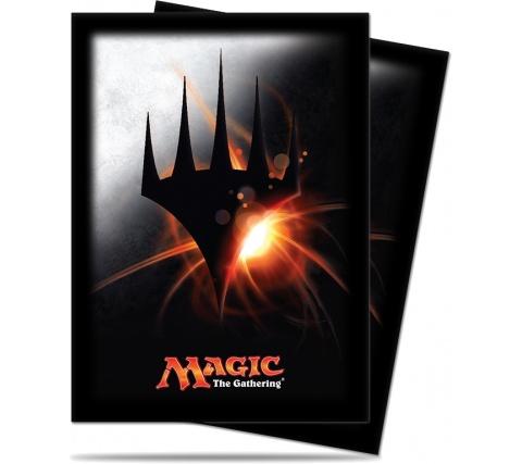 Sleeves Magic Origins: Planeswalker Symbol (80 stuks)
