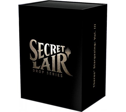 Secret Lair Drop Series: Theros Stargazing Vol. 3
