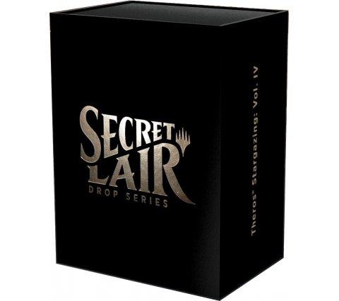 Secret Lair Drop Series: Theros Stargazing Vol. 4