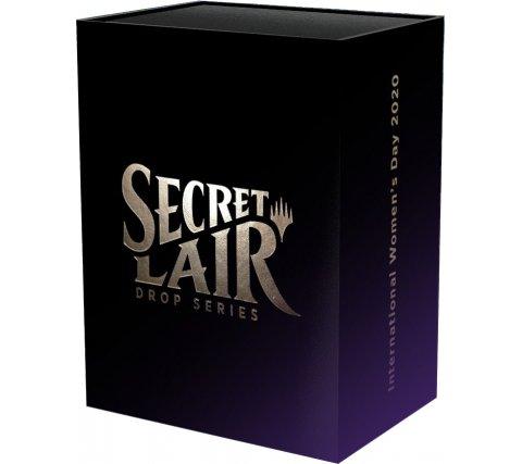 Secret Lair Drop Series: International Women's Day 2020
