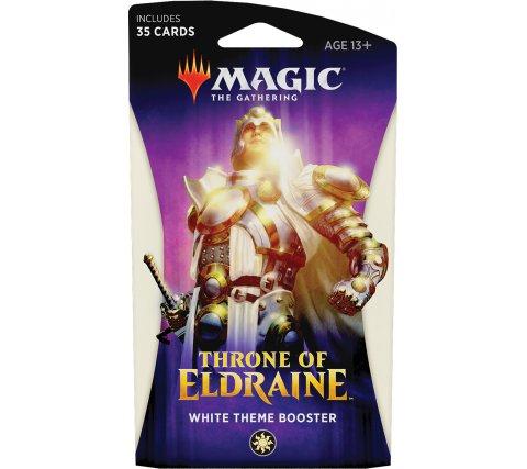 Theme Booster Throne of Eldraine: White