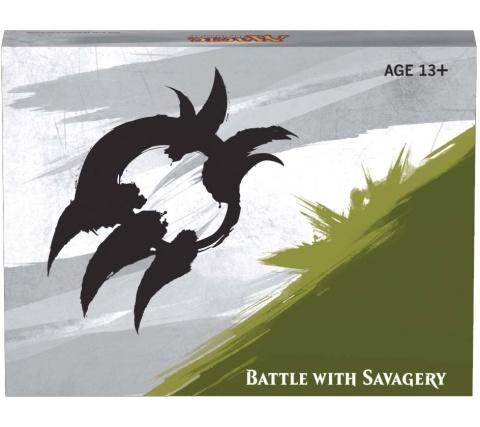 Prerelease Pack Dragons of Tarkir: Atarka
