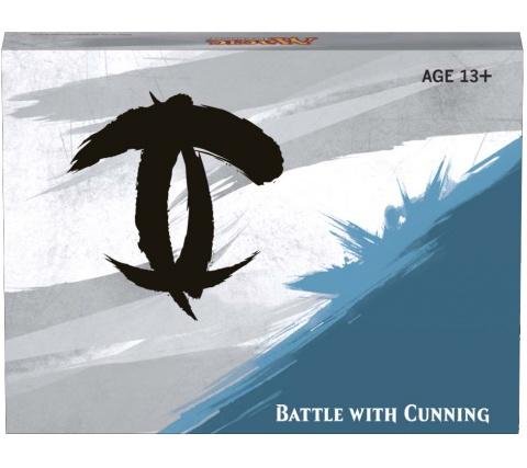 Prerelease Pack Dragons of Tarkir: Ojutai