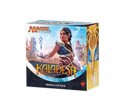 Prerelease Pack Kaladesh