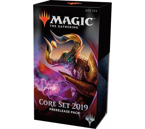 Prerelease Pack Core Set 2019
