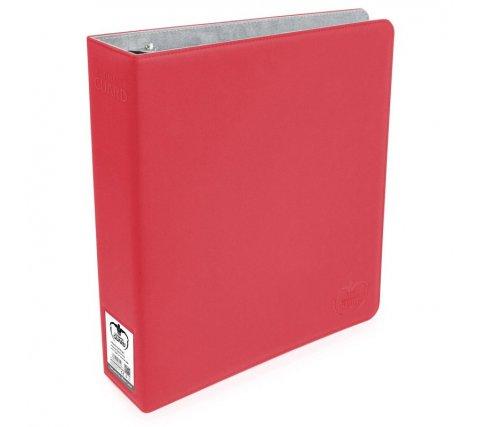 Ultimate Guard Supreme Collector's Album XenoSkin Red