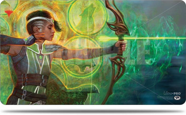 Finale of Promise PLAY MAT ULTRA PRO FOR MTG CARDS War of the Spark