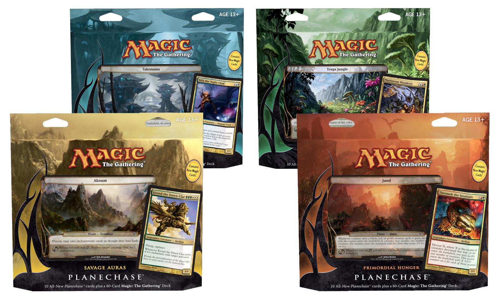 Duel deck Magic ENGLISH 4x Primal Plasma Plasma primordial